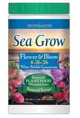 Grow More Grow More Sea Grow Flower and Bloom 25lb