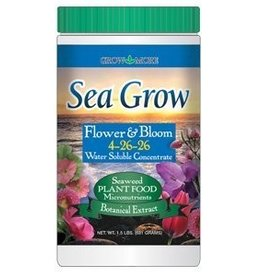 Grow More Grow More Sea Grow Flower and Bloom 25lb
