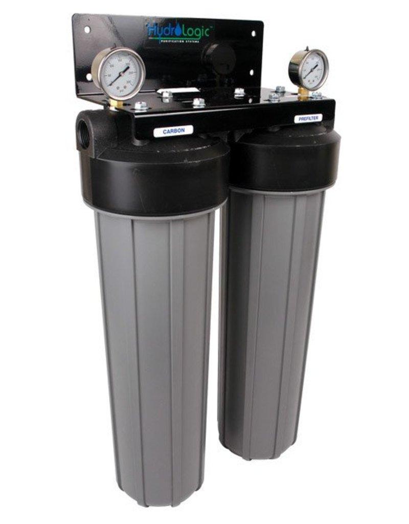 Hydro-Logic Hydro-logic Big Boy w/ KDF85 Filter