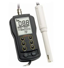 Hanna Instruments Hanna GroChek pH/EC/TDS/C Portable Meter