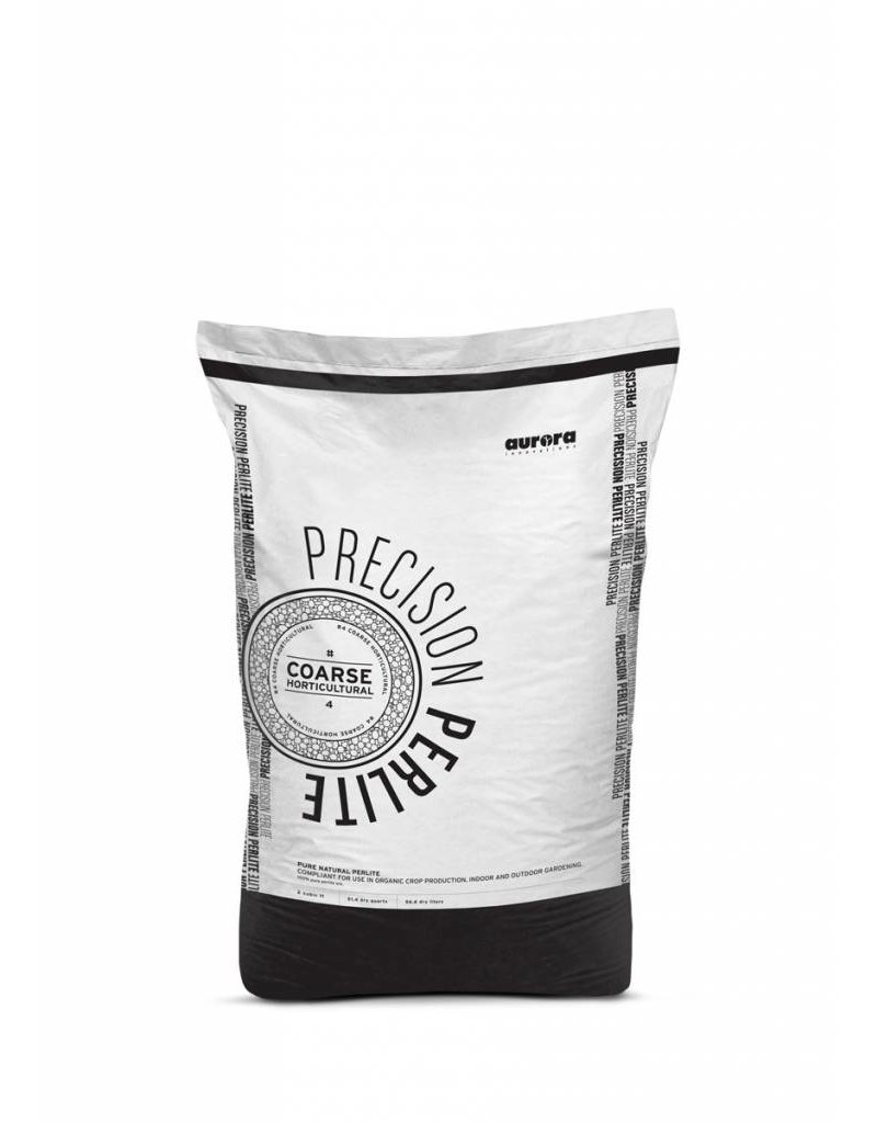 Roots Organics Aurora Innovations Precision Perlite 2CF #3[72/pallet]