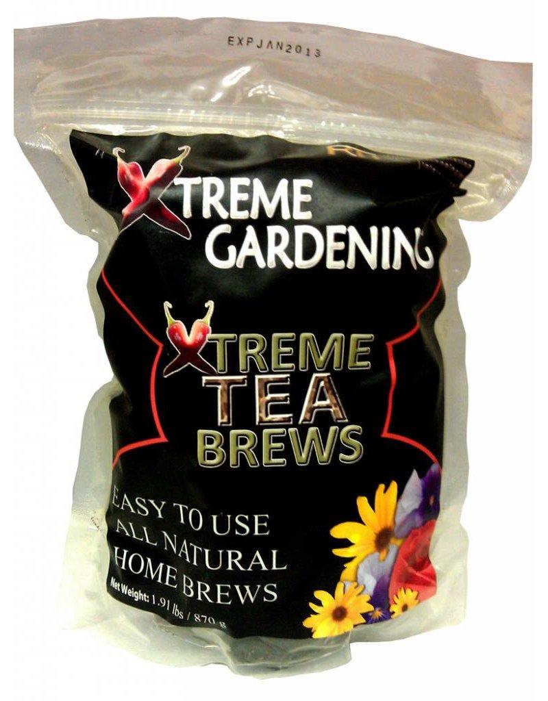 Xtreme Gardening Xtreme Gardening Tea Brews 10 Count