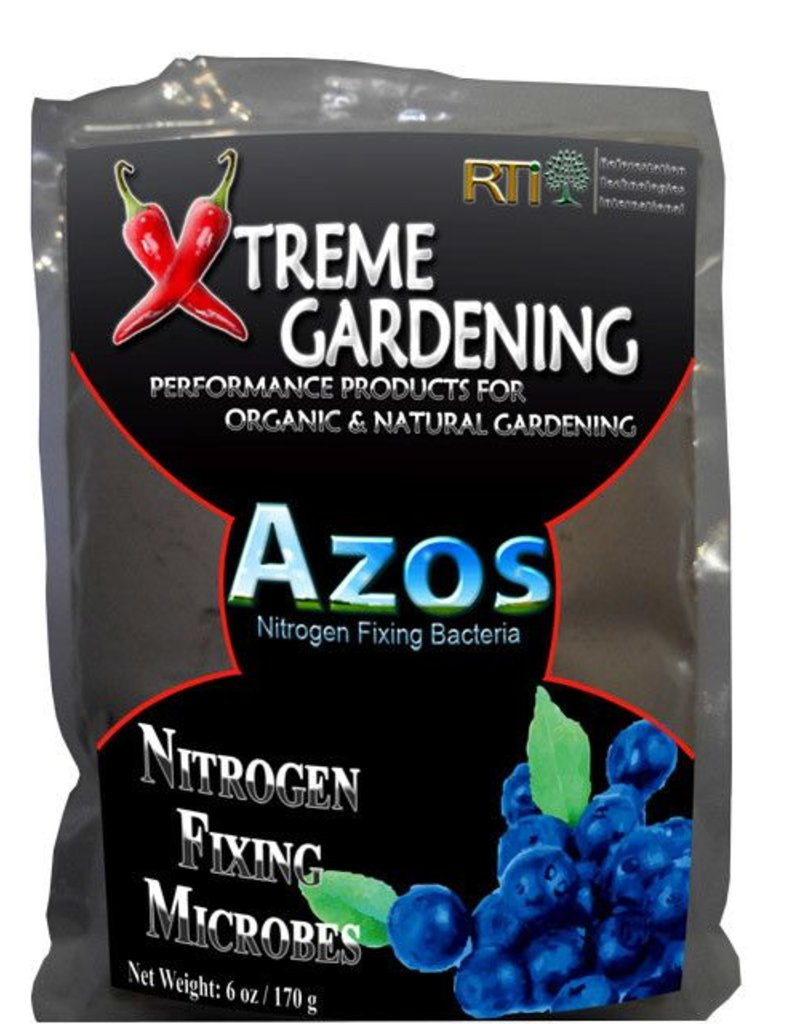Xtreme Gardening Xtreme Gardening Azos