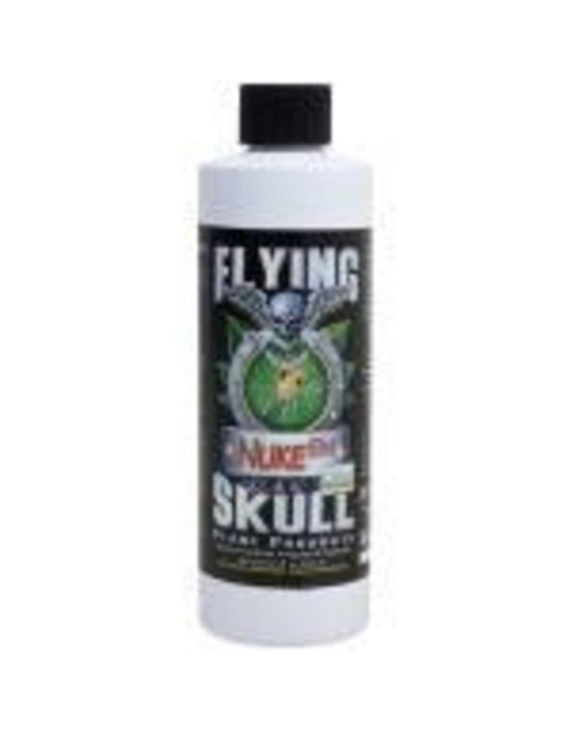 Flying Skull Nuke Em