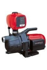 Leader Pumps Leader Ecotronic 130 1 HP Jet Pump w/ HYDROTRONIC