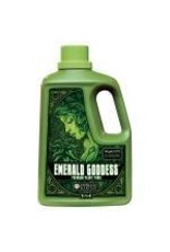 Emerald Harvest Emerald Goddess