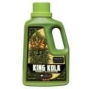 Emerald Harvest King Kola