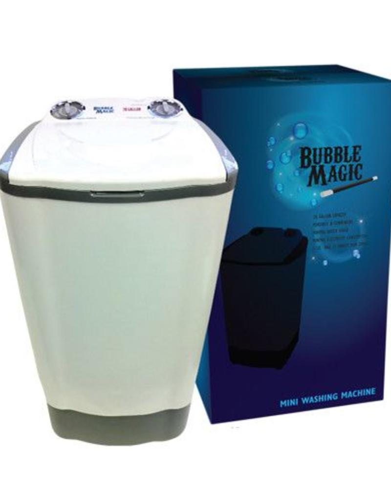 Bubble Magic Bubblemagic Washing Machine