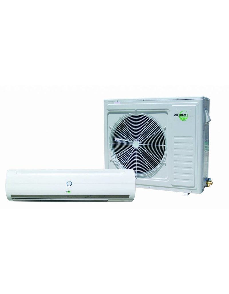 Aura Systems Aura Mini Split Cooling and Heating