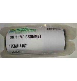General Hydroponics GH Grommet 1-1/4 in single