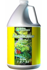 General Hydroponics Floralicious Grow