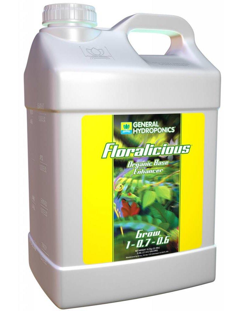 General Hydroponics Floralicious Grow