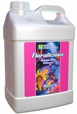 General Hydroponics Floralicious Bloom