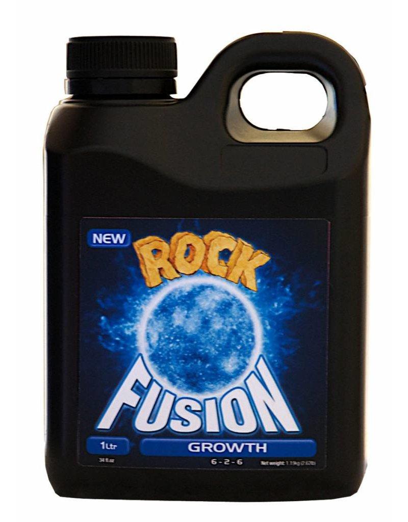 Rock Nutrients Fusion Grow Base Nutrient 1L