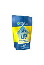 General Hydroponics Ph Up Dry 2.2 lb Base