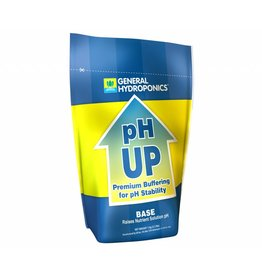 General Hydroponics Ph Up Dry 2.2 lb Base