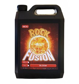 Rock Nutrients Fusion Bloom Base Nutrient 5L