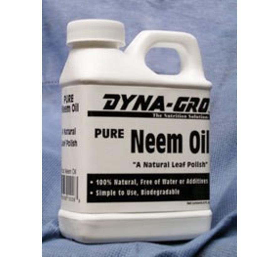 Dyna-Gro Pure Neem Oil Quart