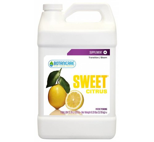 Botanicare Botanicare Sweet Citrus Gallon