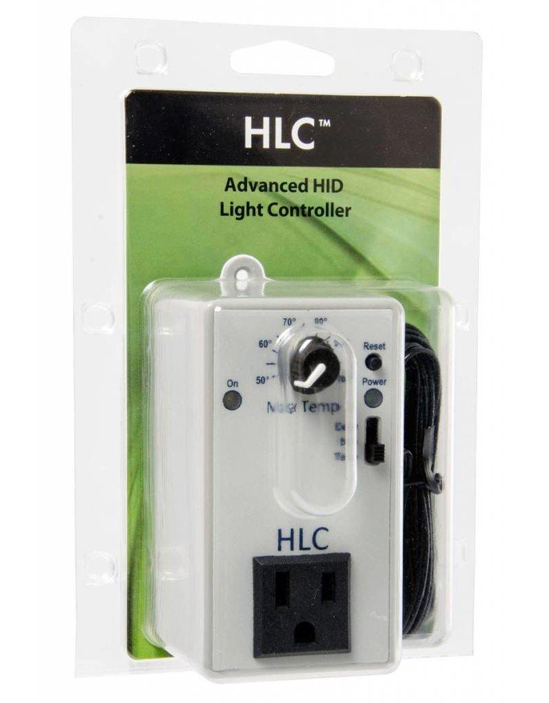 CAP Advanced HID Lighting Controller
