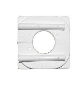 Cube Cap Drip Cap 6 in [125/Cs]