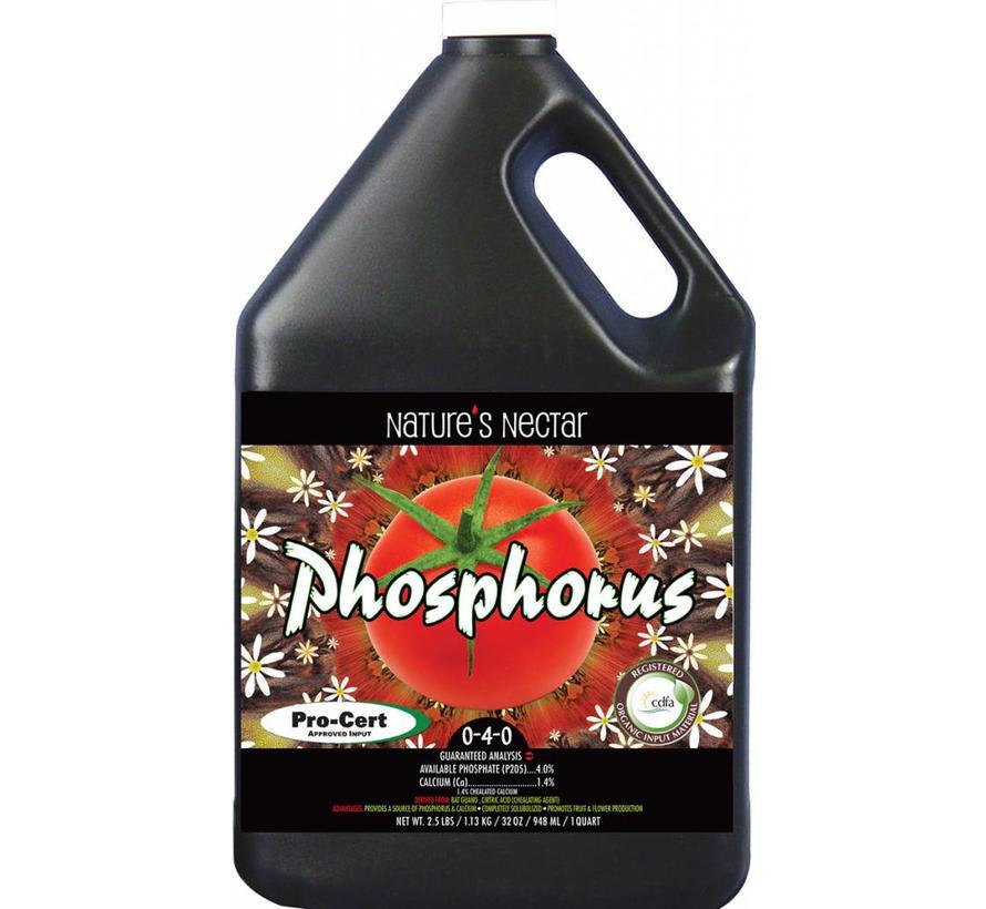 Natures Nectar Phosphorus 0-4-0 5 Gallon