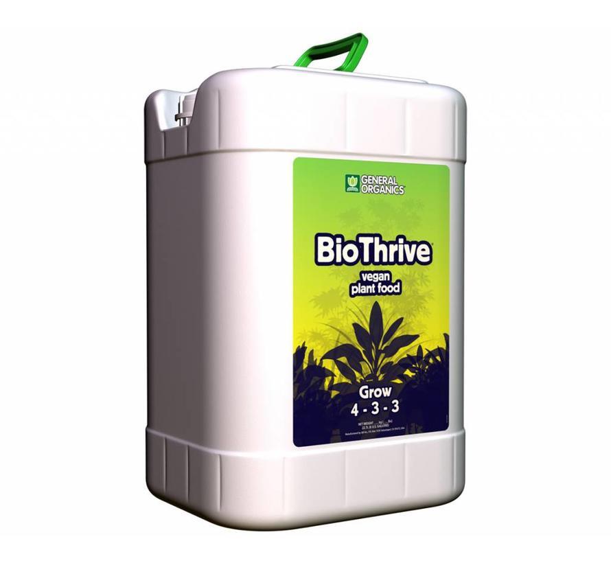 BioThrive Grow