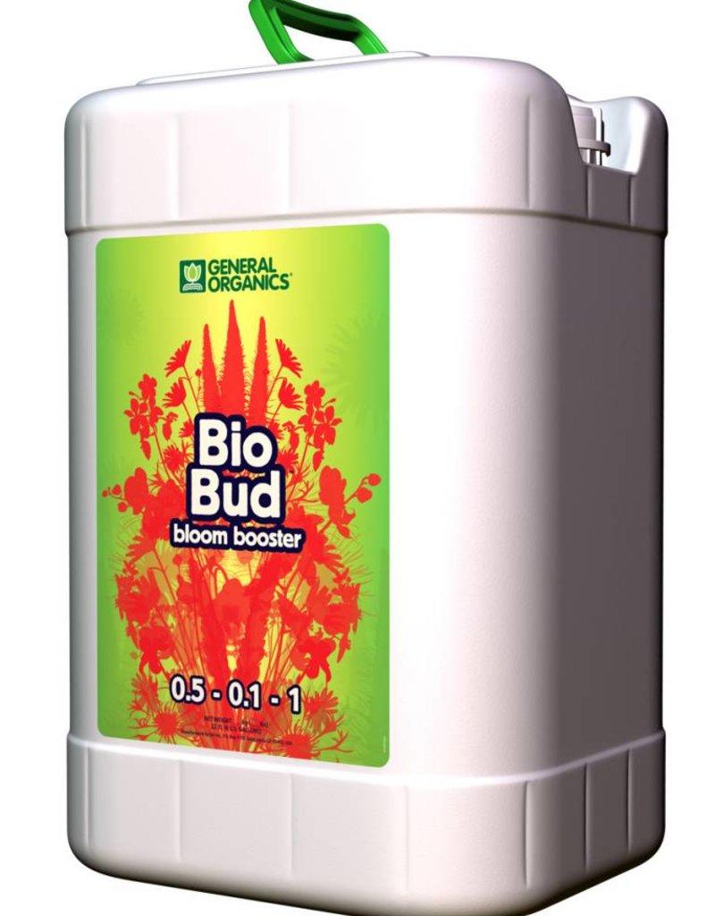 General Organics BioBud