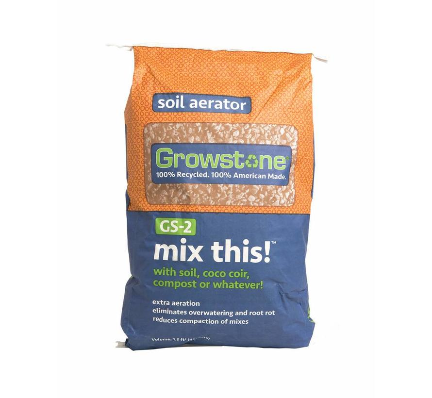Growstone GS-2 Mix This Soil A