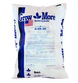 Grow More Hydro Hula Bloom 0-50-30 25lb