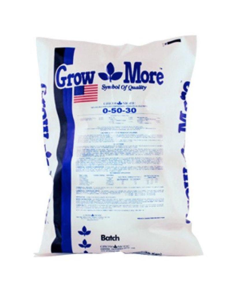 Grow More Grow More Hydro Hula Bloom 0-50-30 25lb