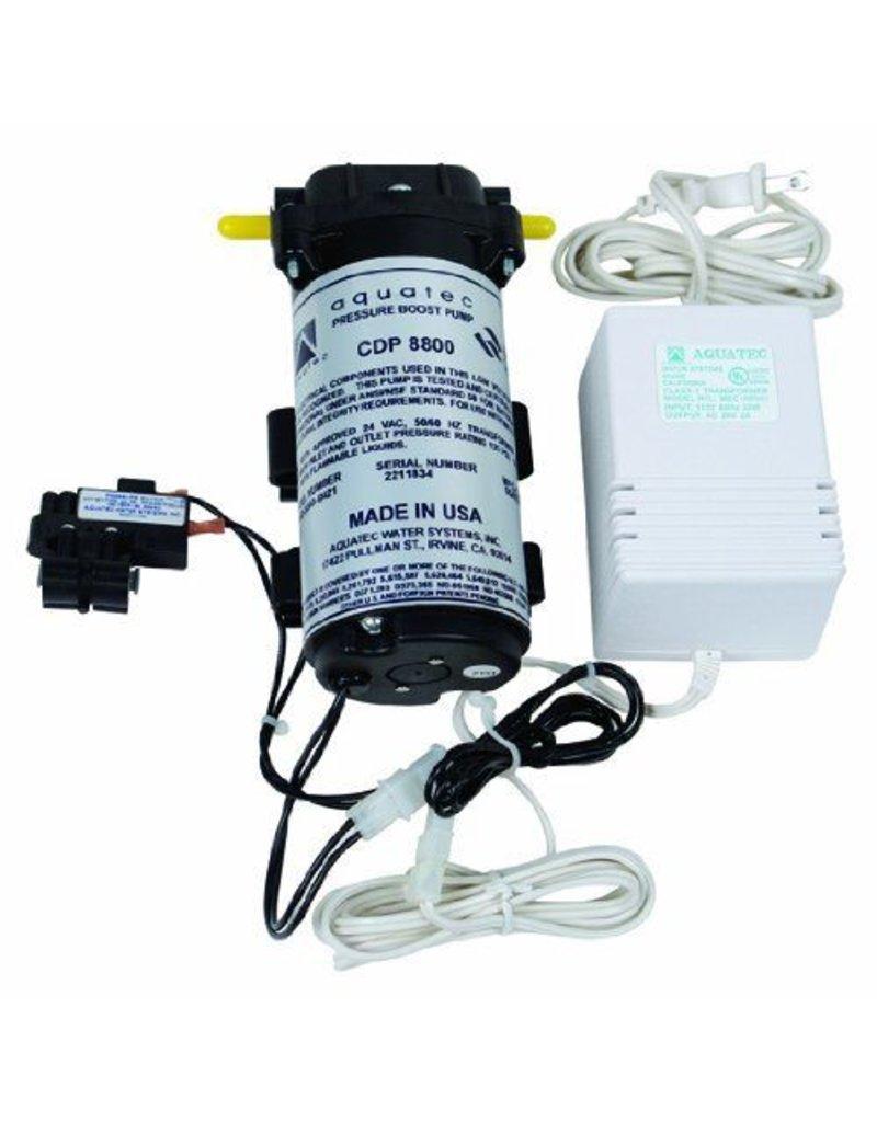 Hydro-Logic Hydro-logic Pressure Booster Pump
