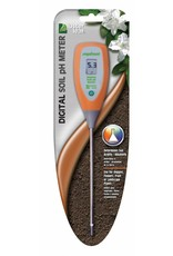 Luster Leaf Rapitest Digital Soil pH Meter