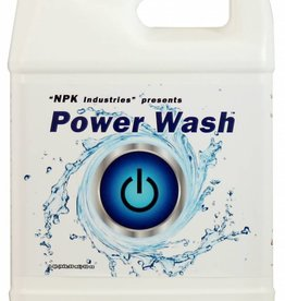 NPK Industries Power Wash Quart (12/Cs)