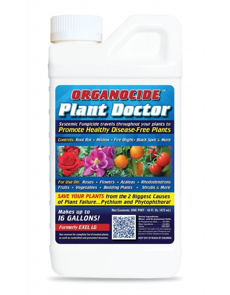 Organic Laboratories plantdoc pint