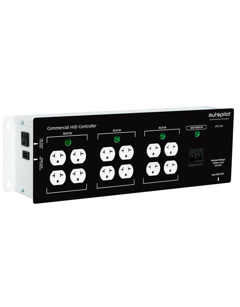 Autopilot 12 Light Control Hi Power HID