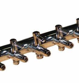 Active Aqua Copper Air Divider