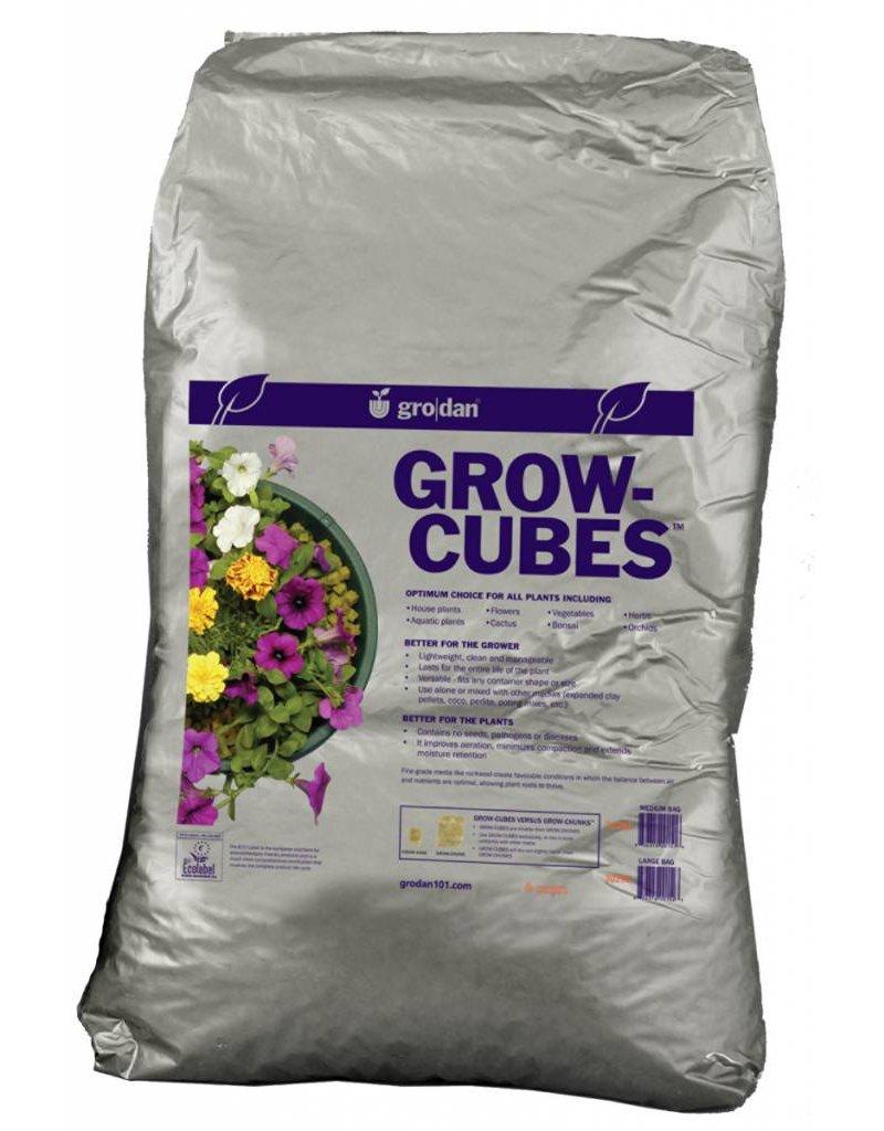 Grodan Grodan Growcubes Large 2 cu  Case of 3