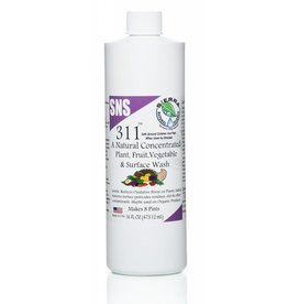 Sierra Natural Science SNS 311 Plant and Vegetable Wash