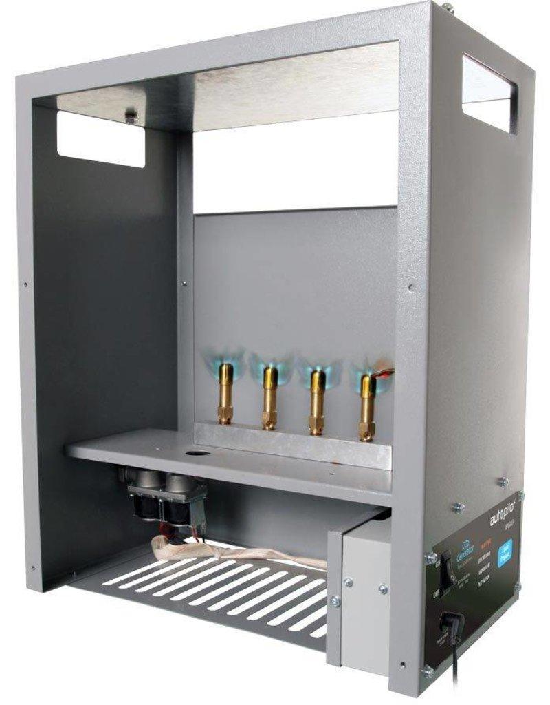 Autopilot CO2 Generator LP 4 Burner