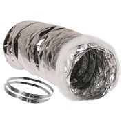Can-Filters Insulated Duct