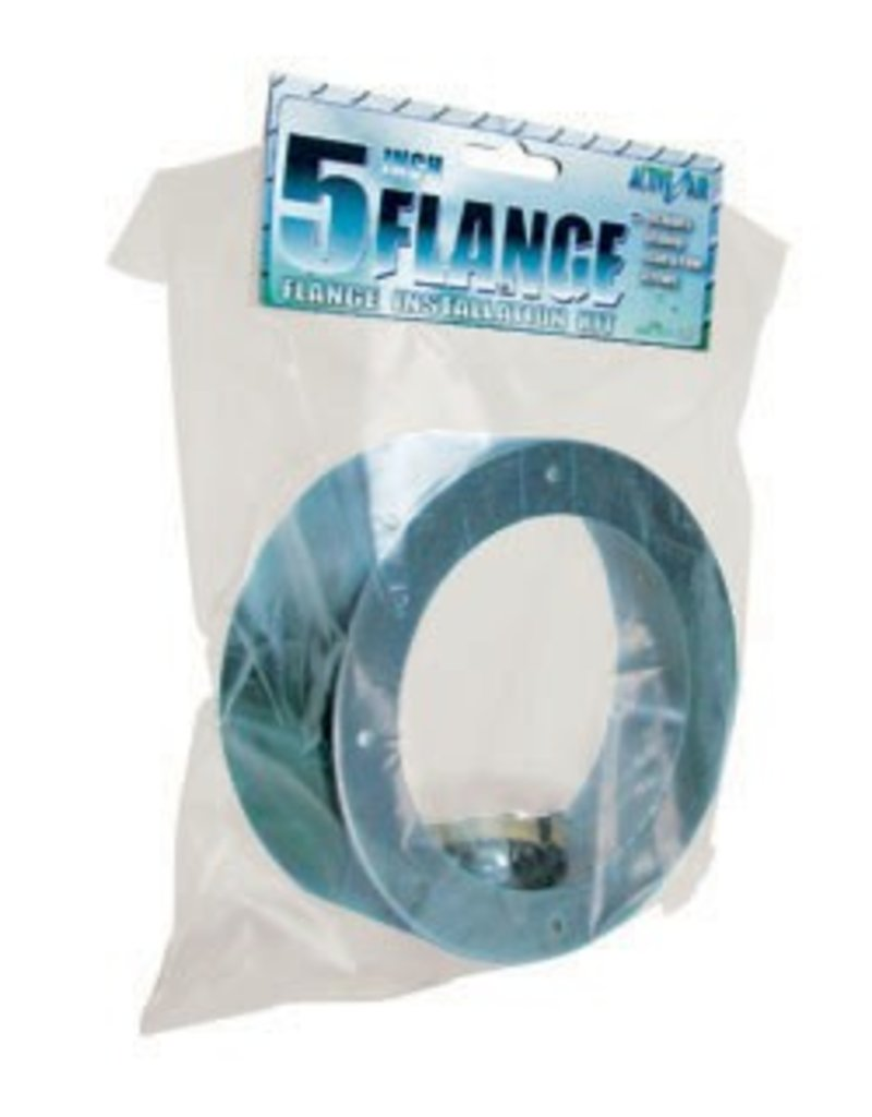 """Active Air Active Air 5"""" Flange"""