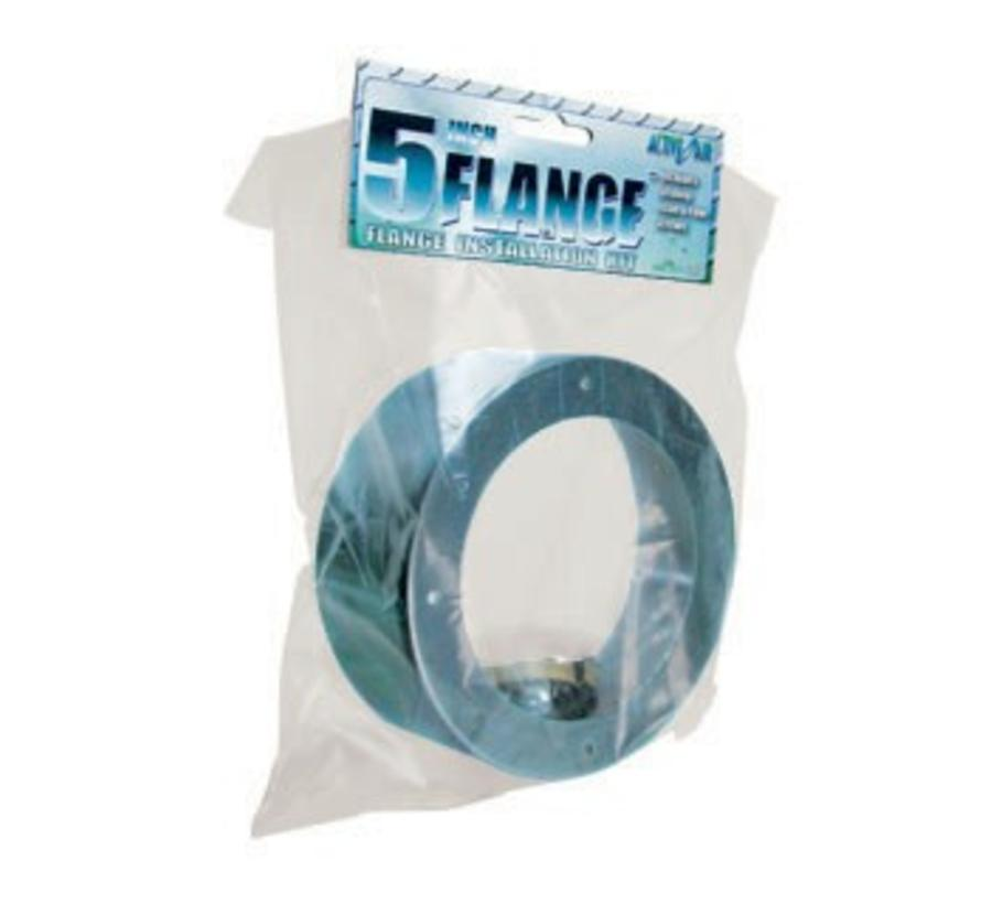 """Active Air 5"""" Flange"""