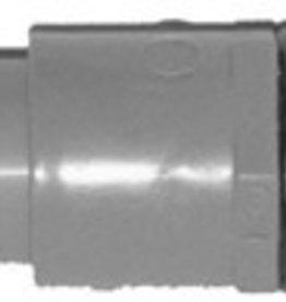American Hydroponics Overflow Fitting w/Adapter