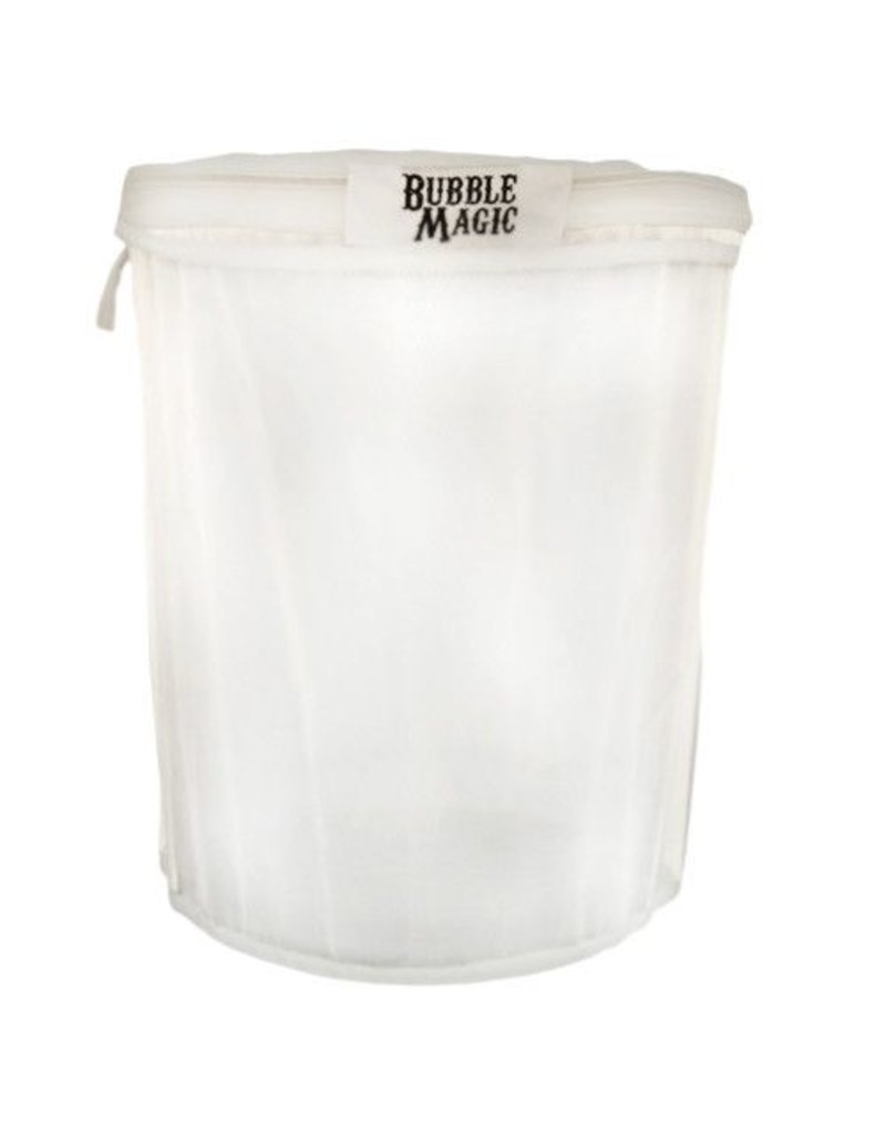 Bubble Magic Bubble Magic 5 Gallon Washing 220 Micron Bag