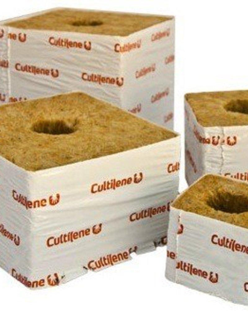 Cultilene Cultilene 6x6x5.3 Block w/ Opti single
