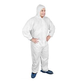 Growers Edge Grower's Edge BodyGuard Clean Room Suit