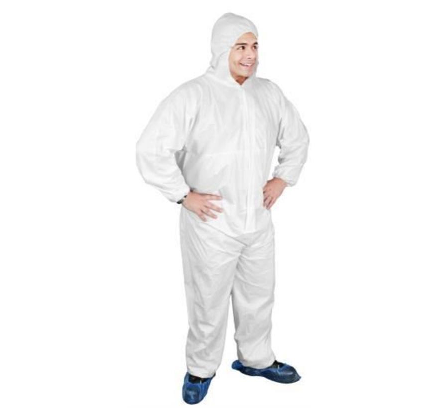 Grower's Edge BodyGuard Clean Room Suit