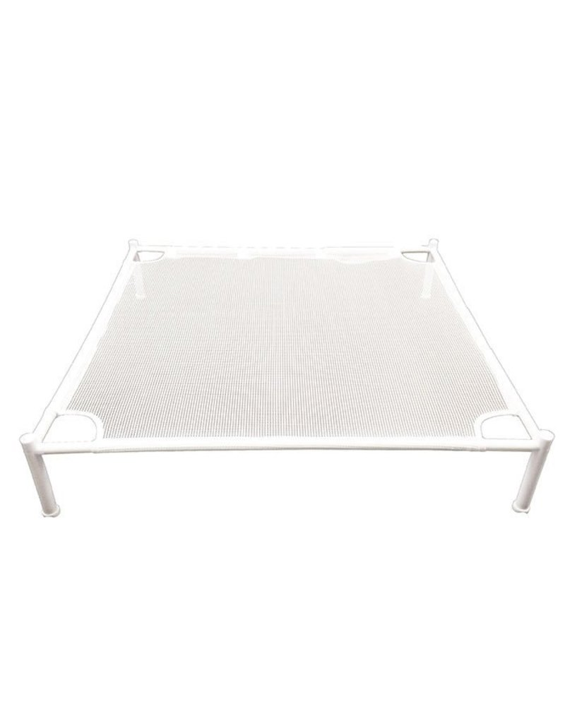 Stackable Square Drying Rack - 1 Tier, 27'' x 27