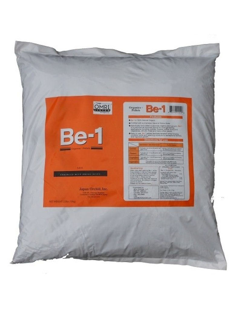 Be-1 Be-1 Pellets